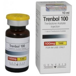 Buy Trenbolone Acetate 10ml 100mg ml online