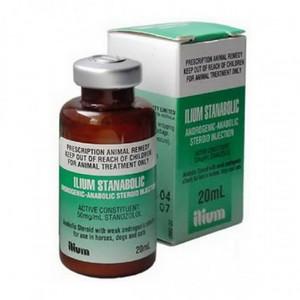 Ilium Stanabolic 50