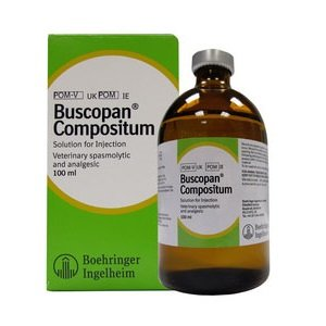 buscopan compositum 100ml