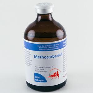 methacarbamol 100ml