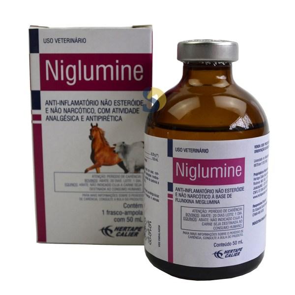 niglumine 50ml