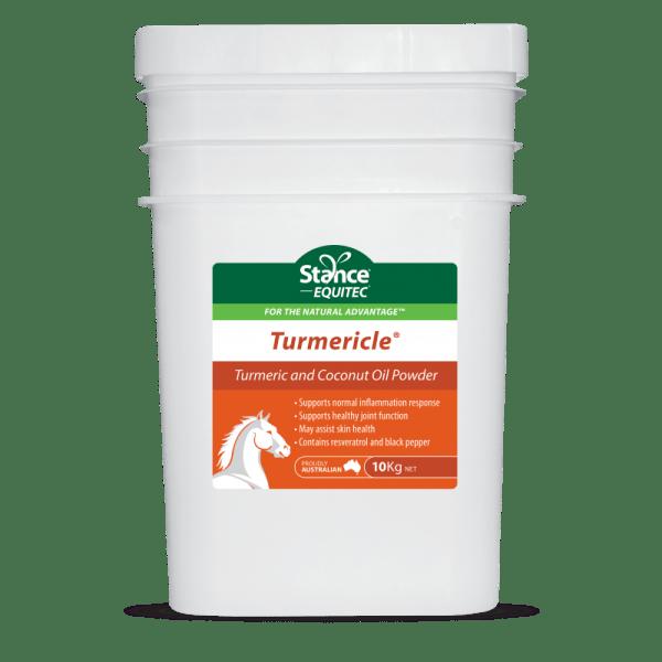 turmericle aust 10kg square pail 20l web version